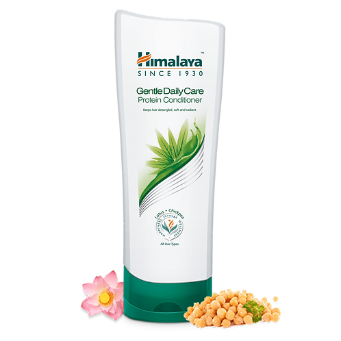 Himalaya Herbals Gentle Daily Care Protein Conditioner, 200ml
