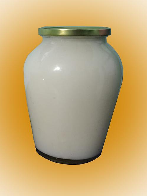Chaudhary Dairy Farm's - Organic Pure Desi Ghee - 1kg