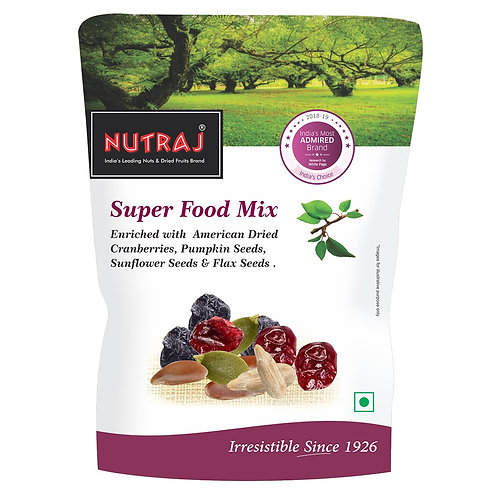 Nutraj Super Food Mix, 200g