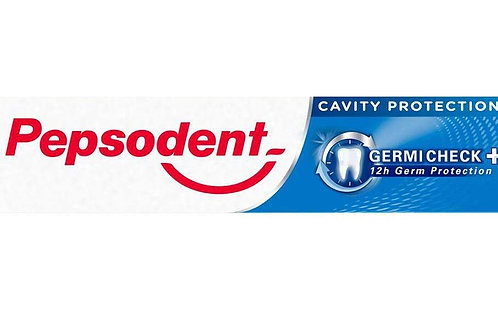 Pepsodent- Cavity Protection Toothpaste, 100g+25g FREE
