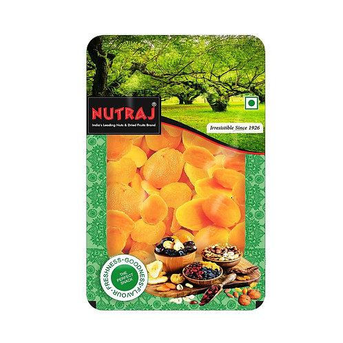 Nutraj Seedless Dried Apricots, 200g