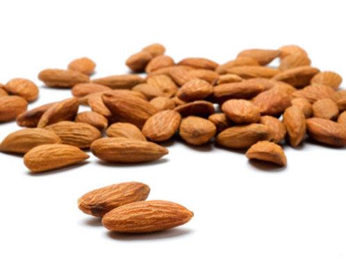 Almonds - USA (Badam), 200g (Loose)