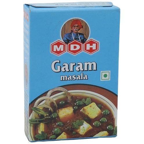 MDH Garam Masala, 50g (Carton)