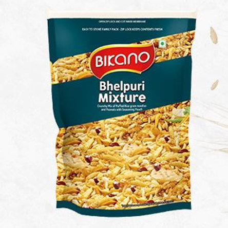 Bikano Bhelpuri Mixture, 200g