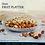 Thumbnail: Imported - Glass Fruit Platter