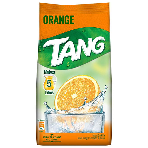 Tang Instant Drink Mix - Orange, 500g