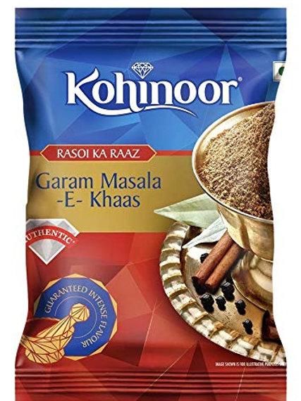 Kohinoor Garam Masala E Khaas