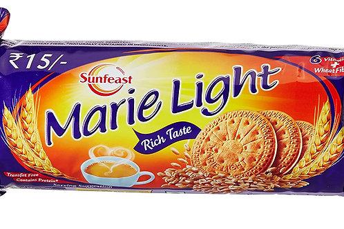 Sunfeast Marie Light - Rich Taste, 120g