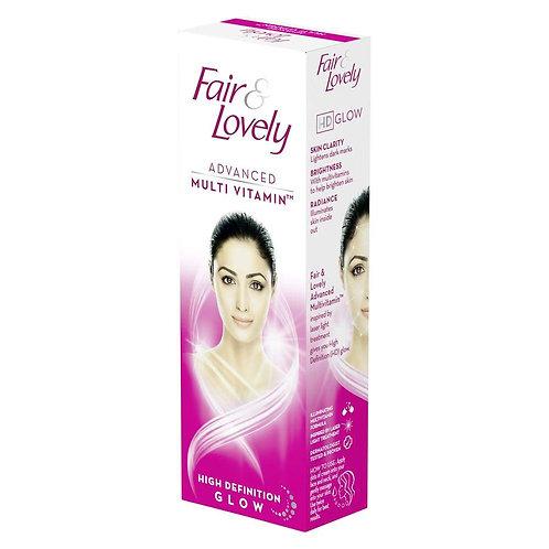Fair & Lovely Advanced Multi Vitamin, 50g
