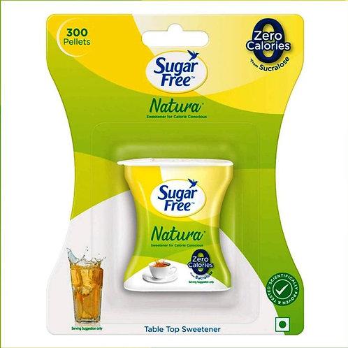 Sugar Free - Natura, 300 Pellets