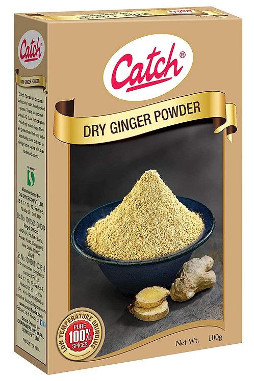 Catch Dry Ginger Powder (Saunth), 100g