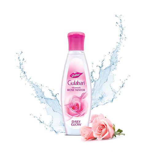 Dabur Gulabari Premium Rose Water, 120ml