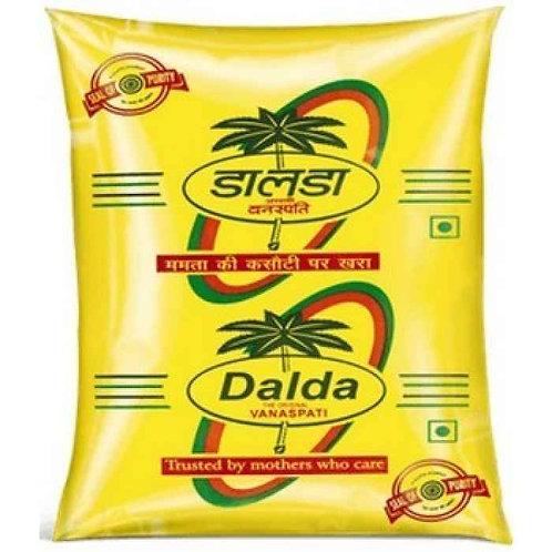 Dalda Vanaspati, 500ml (Pouch)