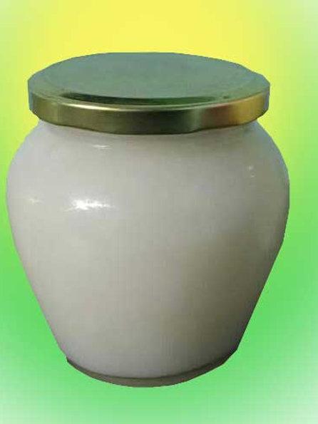 Chaudhary Dairy Farm's - Organic Pure Desi Ghee - 500g