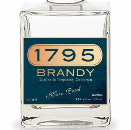 1795 Brandy