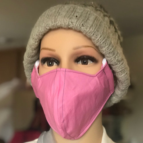 Sorbet fitted mask