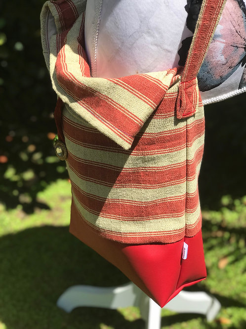 Big Red Sack bag