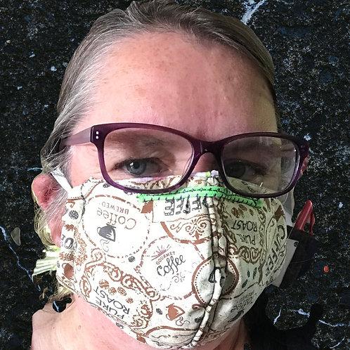 Filtered mask sampler
