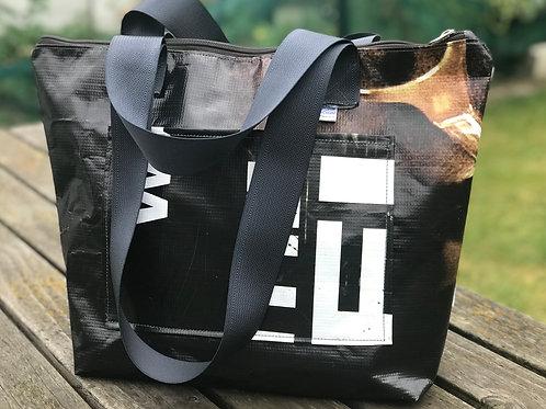 Denzel Billboard Bag