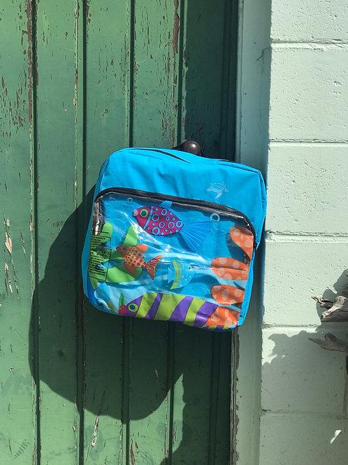 Undersea Backpack