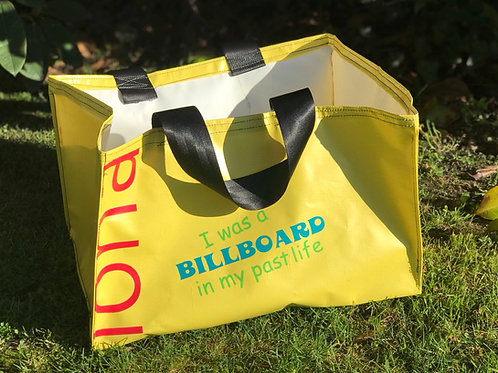 Whatever billboard bag