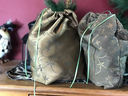 Forever Bronze Gift Bag Set