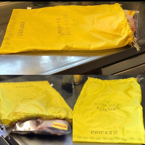 Chicken & Meat Bags