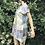Thumbnail: Abstract mini dress