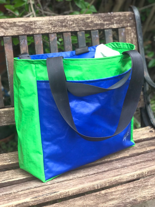 Sublime Green mp bag