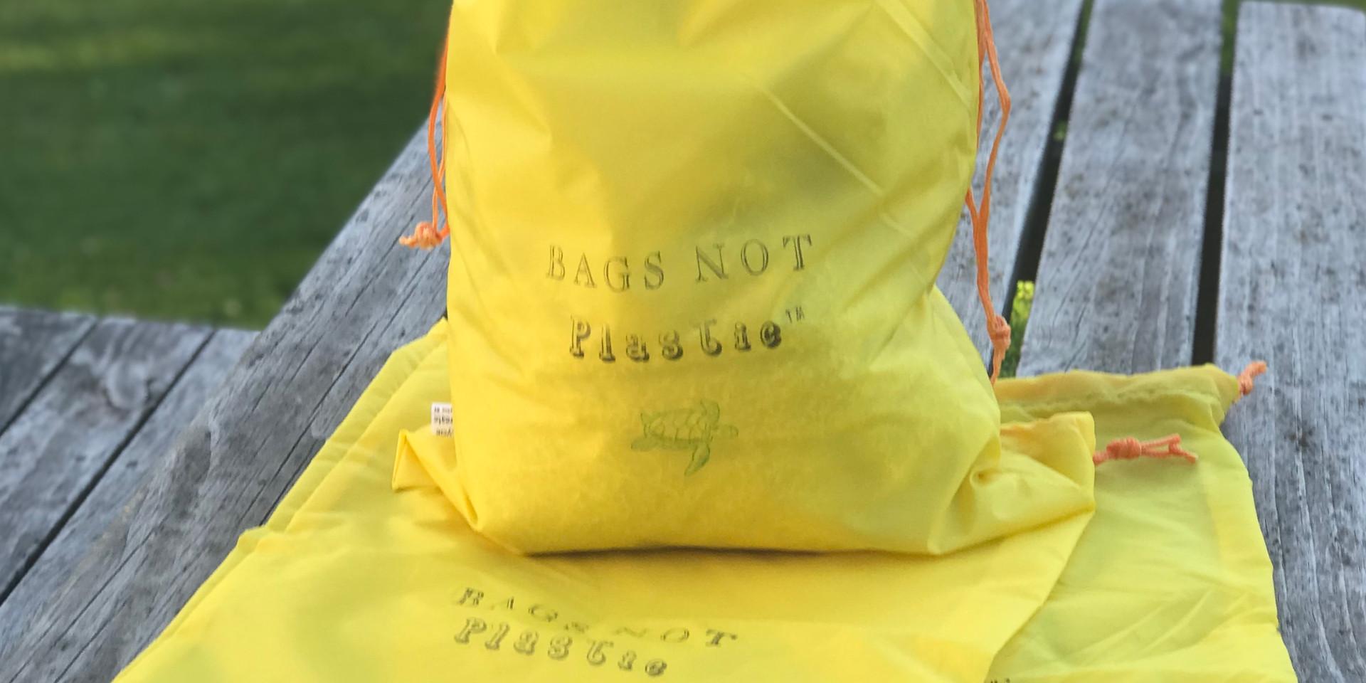 Wet Bag  ReCycle ReCreate