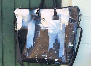 Are you ready for a Billboard Bag?