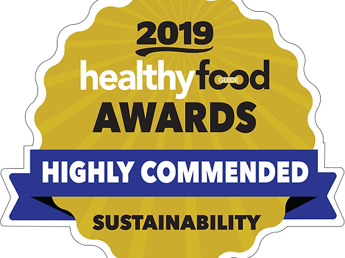 Dora Sandwich Bag-Highly Commended of the Sustainable category in the 2019
