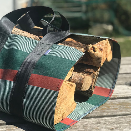 Autumn -Firewood carrier