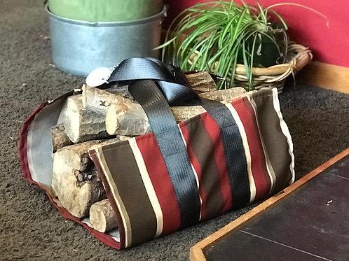 Pohutukawa tree - firewood carrier