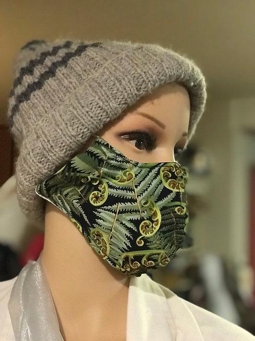 Fern mask
