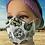 Thumbnail: Skully filtered face mask