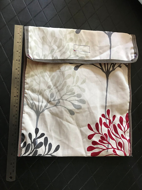 Nature Book Bag