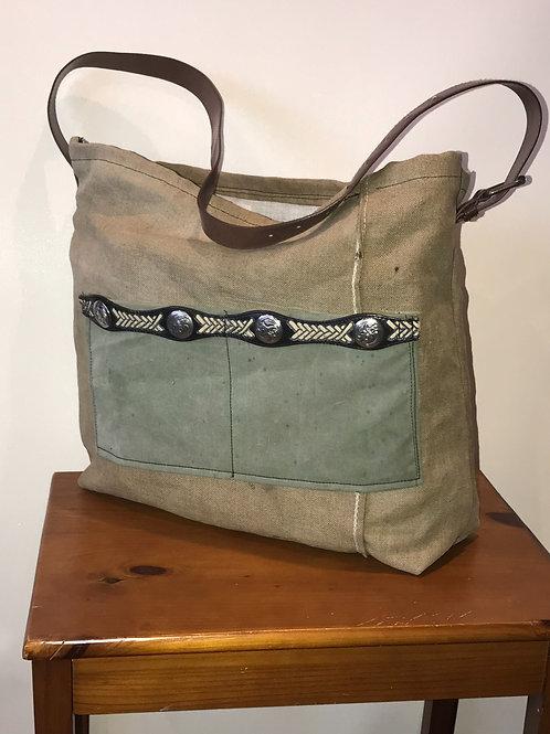Buccaneer Bag