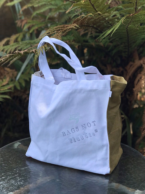 Okey Dokey Hokey Pokey BAGS NOT Plastic® Grocery Bag