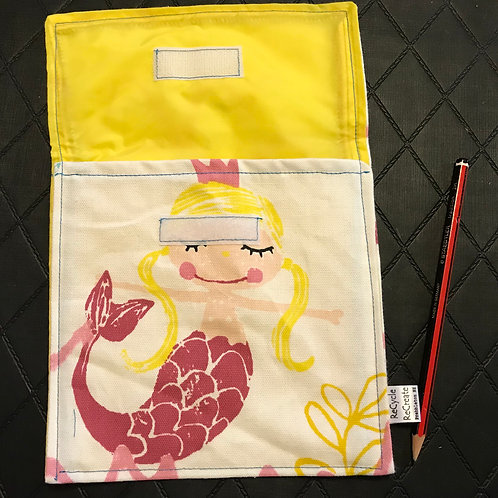 Mermaid Sandwich Bag-Highly Commended of the Sustainable category in the 2019