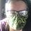 Thumbnail: Fern mask