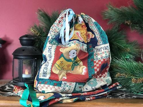 Bears Gift Bag Set