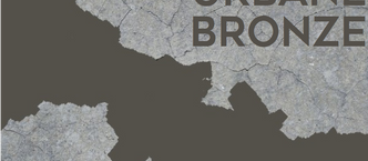 A New Bronze Age?  Sherwin William's Color of the Year rises from a decade of Stone Age Grays.