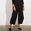 Thumbnail: LIV Knit Sadie Pant, black