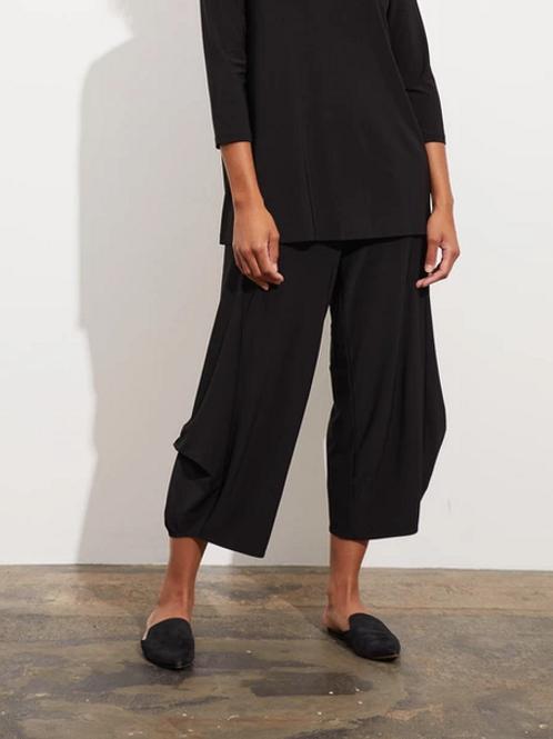 LIV Knit Sadie Pant, black