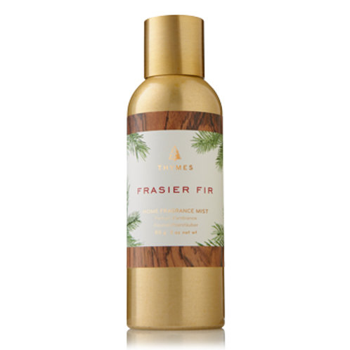 THYMES Frasier Fir Home Fragrance Mist, 3 oz.