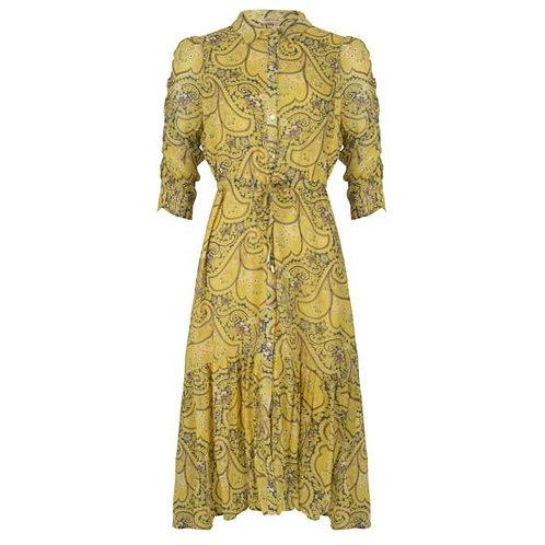 Esqualo, Paisley Dress
