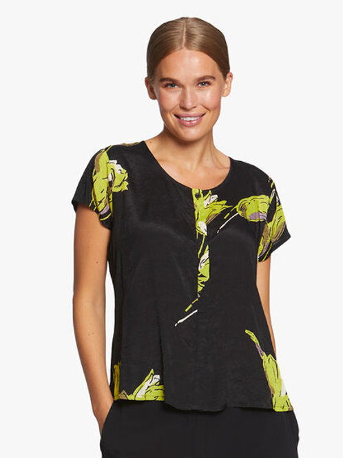 MASAI, Ia Shirt, Lental Sprout