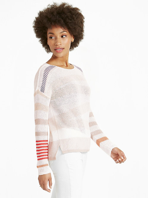 Nic+Zoe Cannon Sweater