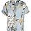 Thumbnail: TRIBAL Button Up Front Blouse, Desert Print